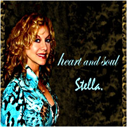 Cover image of Heart And Soul
