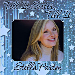 Cover image of Tell It Sister Tell It