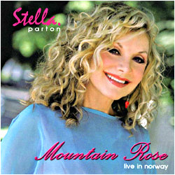 Cover image of Mountain Rose