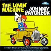 The Lovin' Machine - image of cover