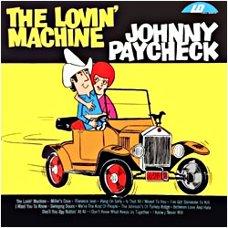 Cover image of The Lovin' Machine