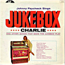 Cover image of Jukebox Charlie