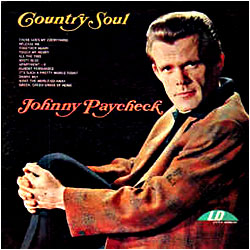 Cover image of Country Soul