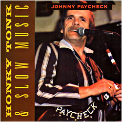 Cover image of Honky Tonk And Slow Music