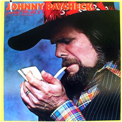 Cover image of Johnny Paycheck's Greatest Hits 2