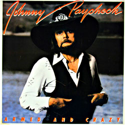 Image of random cover of Johnny Paycheck