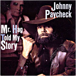 Cover image of Mr. Hag Told Me A Story