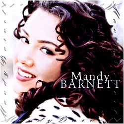 Cover image of Mandy Barnett