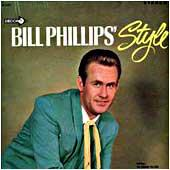 Cover image of Bill Phillips' Style