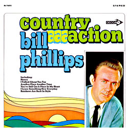 Cover image of Country Action