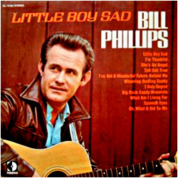 Image of random cover of Bill Phillips