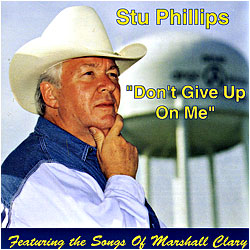 Cover image of Don't Give Up On Me