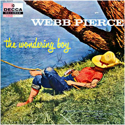 Cover image of The Wondering Boy