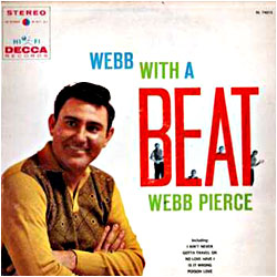 Cover image of Webb With A Beat