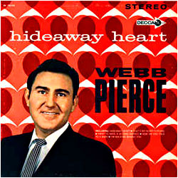 Cover image of Hideaway Heart