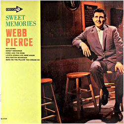 Cover image of Sweet Memories