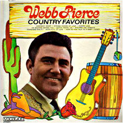 Cover image of Country Favorites
