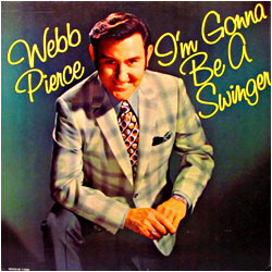Image of random cover of Webb Pierce