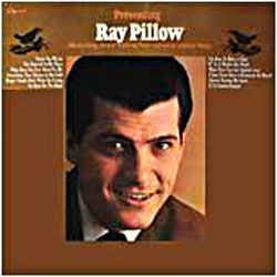 Image of random cover of Ray Pillow