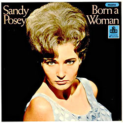 Image of random cover of Sandy Posey