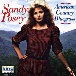 Cover image of American Country Bluegrass