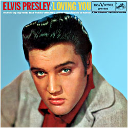 Cover image of Loving You