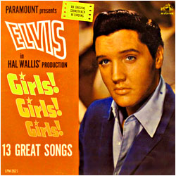 Cover image of Girls Girls Girls