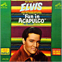 Cover image of Fun In Acapulco