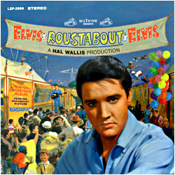Cover image of Roustabout