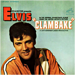 Cover image of Clambake