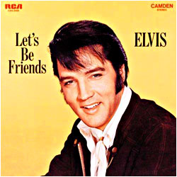 Cover image of Let's Be Friends
