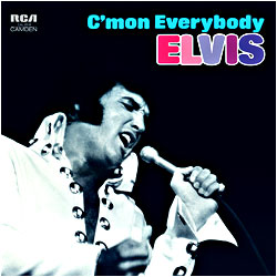 Cover image of C'mon Everybody