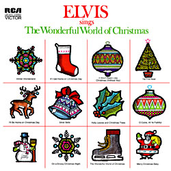 Cover image of Wonderful World Of Christmas