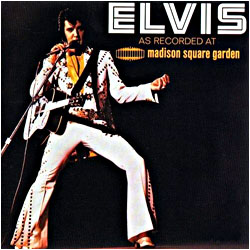 Cover image of At Madison Square Garden
