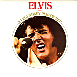 Cover image of A Legendary Performer 1