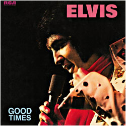 Image of random cover of Elvis Presley