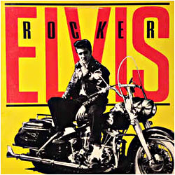 Cover image of Elvis Rocker
