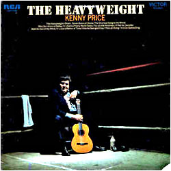 Cover image of The Heavyweight