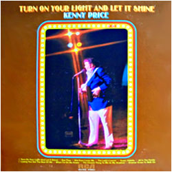 Cover image of Turn On Your Light And Let It Shine