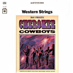 Cover image of Western Strings