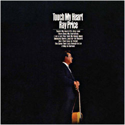 Cover image of Touch My Heart
