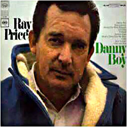 Cover image of Danny Boy