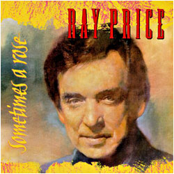 Image of random cover of Ray Price