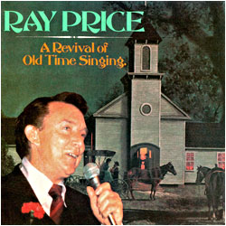 Cover image of A Revival Of Old Time Singing