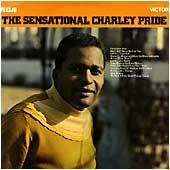 Cover image of The Sensational Charley Pride
