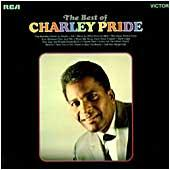 Cover image of The Best Of Charley Pride