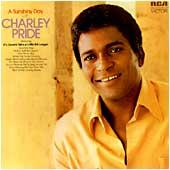 Cover image of A Sunshiny Day With Charley Pride