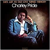 Cover image of She's Just An Old Love Turned Memory