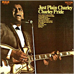 Cover image of Just Plain Charley