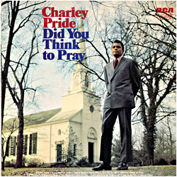 Cover image of Did You Think To Pray